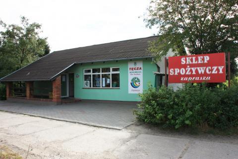 Sklep Żerniki